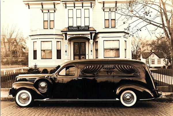 Aubertine Funeral Home New Bedford Ma