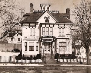 Aubertine Funeral Home